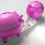 3 tipy, jak získat peníze opravdu rychle
